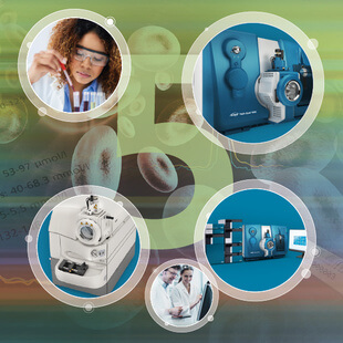 5 Reasons Why Mass Spec is Transforming Clinical Labs
