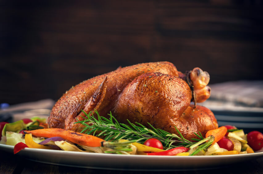 Are there Antibiotics in your Thanksgiving Turkey?