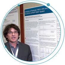 How You Can Detect Pesticide 1080 In Milk & Infant Formula – A Poster Talk