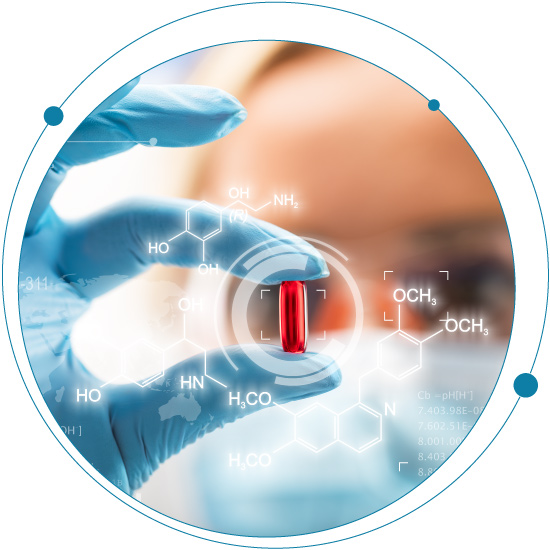 Developing a method for nitrosamine analysis in pharmaceutical products