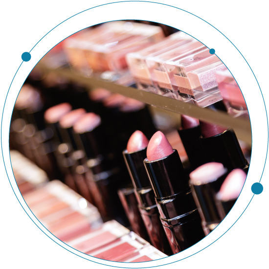 The ugly truth about beauty products: PFAS in cosmetics